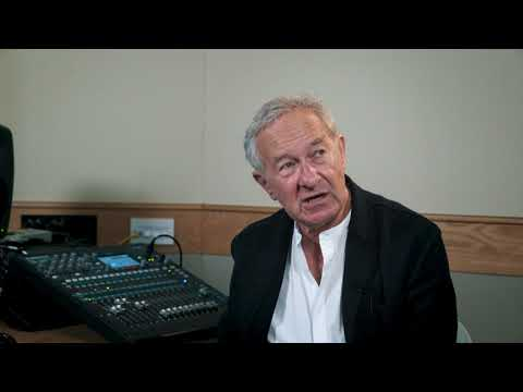 An interview with Simon Schama   Author of 'Belonging: The Story of the Jews'