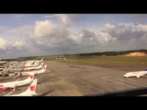 Hang Nadim Airport Batam