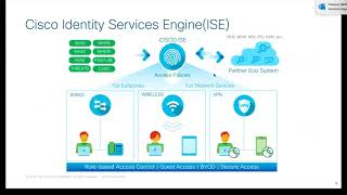 ISE Secure Wired Access Webinar