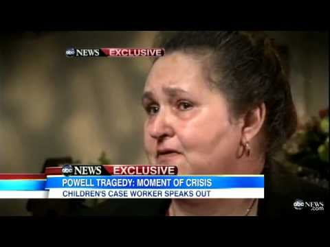 Susan Cox Powell's Sister Reveals What She Believes Really Happened to Her
