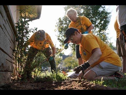 American Legion Family Helps Hoosier Veterans