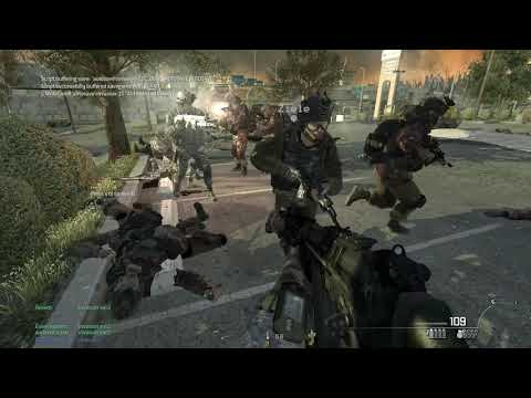 Mw2 single player mods | Steam Community :: Guide :: How to change