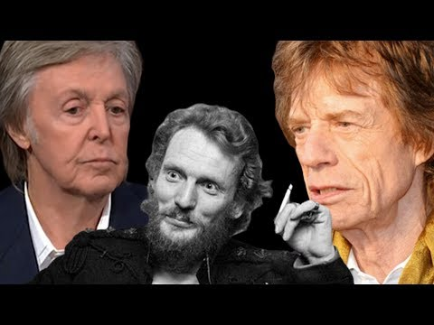Ginger Baker - Rock Legends Pay Tribute To Late Drumming Icon