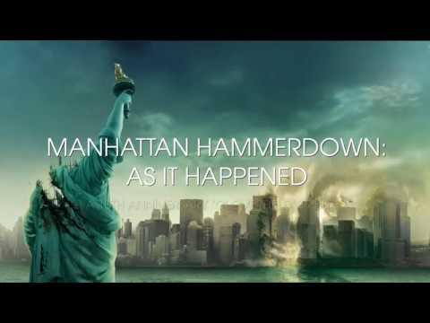 MANHATTAN HAMMERDOWN -  TRAILER