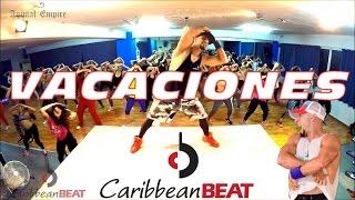 Vacaciones - Wisin ft Saer Jose