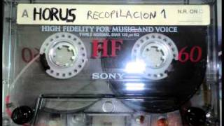RADIO CASSETTE HORUS: Instrumental alberto-santiso