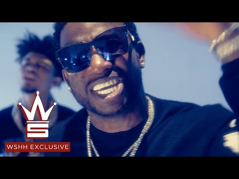 "Evander Griiim Feat. Gucci Mane ""Right Now (Remix)"" (WSHH Exclusive - Official Music Video)"