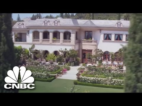 Next on | Secret Lives Of The Super Rich: The House That Hadid Built And Luxe Lambo | CNBC Prime