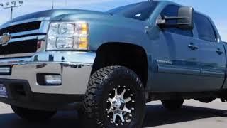 2012 Chevrolet Silverado 2500HD  Truck - American Fork, UT