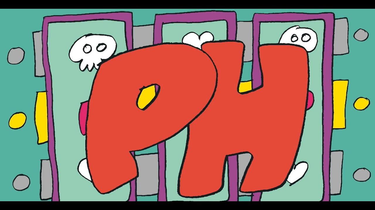 「p.h. 」歌わせて頂きました。/iciko - YouTube