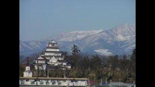 福島県民謡 - 会津磐梯山