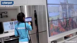 IFA 2013: Haushaltsgeräte I Cyberport