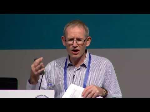 TEC13 Day 03: Richard Kiely - Programme Evaluation and Curriculum Development