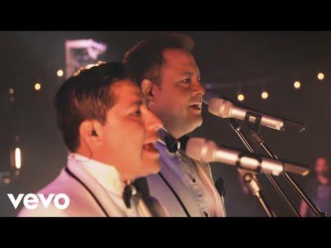 La Sonora Santanera - El Yerbero Moderno ft. Lila Downs