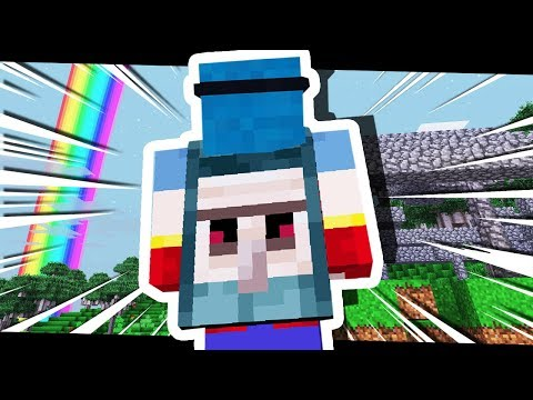 THE EASIEST MINECRAFT RESCUE MISSION!!! [#6]