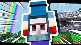 THE EASIEST MINECRAFT RESCUE MISSION!!!