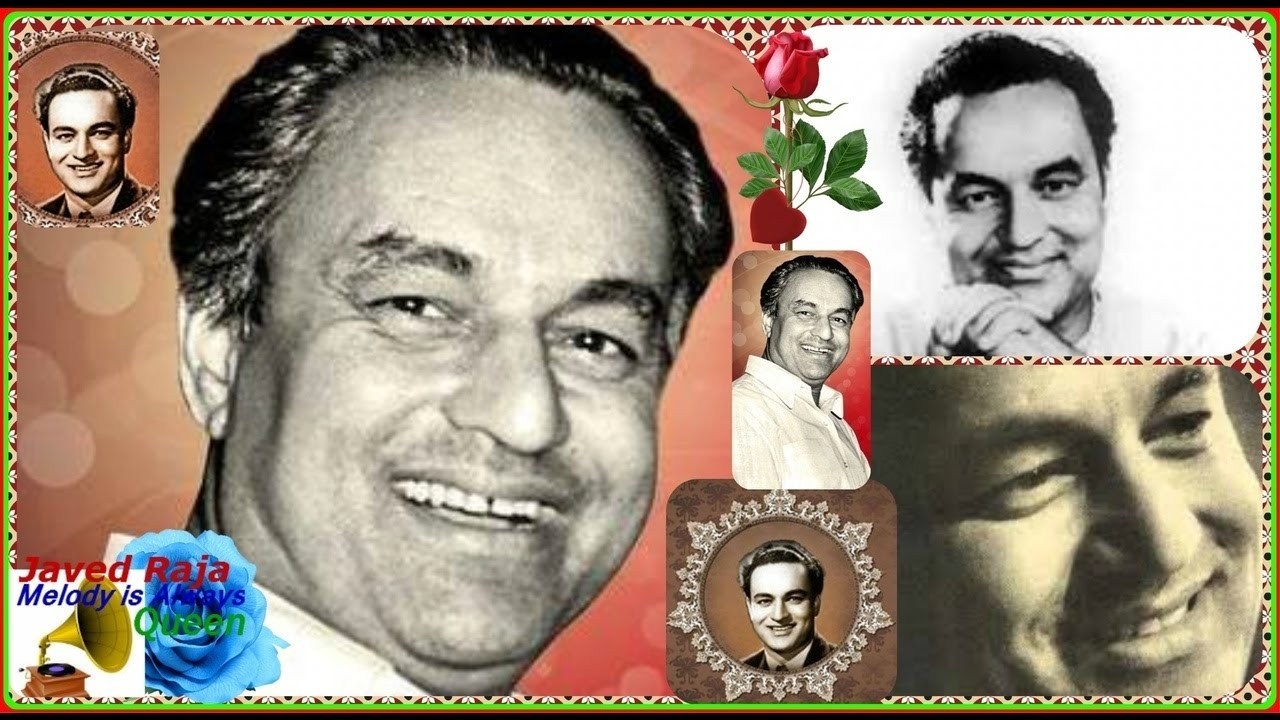 Download #.(02-MUKESH~Film~TOHFA~{1947}~Ik Aisa Geet Sunavo,Tan Man Mein Aag Lagavo~[ Great Gem-My Fav ]