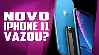 Iphone 11 vazou? E os cheaters de Apex Legends