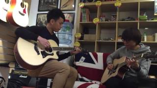 Gambar cover Musicube cover - 伯爵之戀