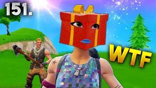 Fortnite Daily Best Moments Ep.151 (Fortnite Battle Royale Funny Moments)