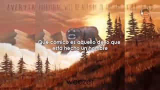 Weezer - Foolish Father Subtitulada en Español