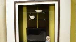 Гостиная Глейс венге мебель в Молдов(Наш официальный сайт: http://www.mebeli-mobila.md Гостиная Глейс это настоящее украшение любого интерьера Вместительн..., 2013-04-04T11:49:30.000Z)