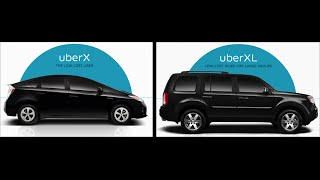 Should you drive for UberX, XL or Select and Lyft or Lyft Plus + up $1000 sign up bonuses!!