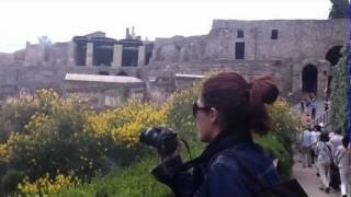 Pompei Scavi 05/06/2011