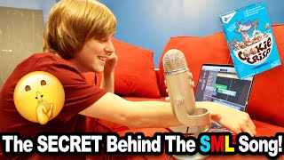 The SECRET Behind The SML Song!