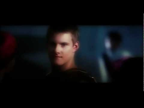 Cato & Marvel | The Hunger Games {For Jay}