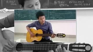 Lại Nhớ Người Yêu - Guitar Cover Hiếu KC