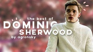 the best of: dominic sherwood