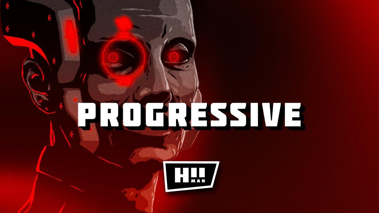 ADDICTED - Progressive - Minimal - Melodic Techno - LIVESTREAM ! (24/7 RADIO)
