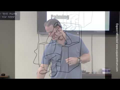 Vision Correction 1-3 - Dr DeWitt - Relaxation - Nutrition & Chiropractic