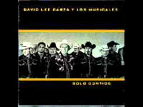 David Lee Garza y Los Musicales - Solo Contigo.wmv