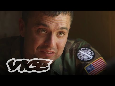 How the KKK Preys on American Veterans: VICE Reports (Part 1)
