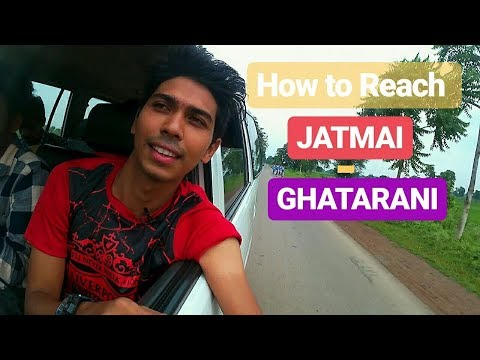 HOW TO REACH JATMAI-GHATARANI FROM RAIPUR | The Nearest WATERFALL of RAIPUR,Chhattisgarh