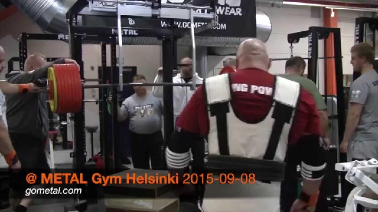 Gym Helsinki