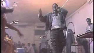 Stone Love & King Addies ft Supercat, Nicodemus, Junior Demus, Louie Rankin, Trevor Sparks 1990 pt1