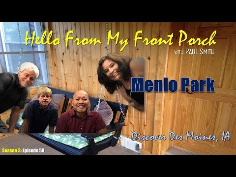S3E50: Menlo Park