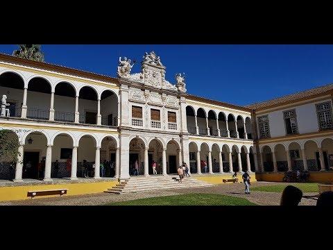 Évora, Portugal (4K/UHD)