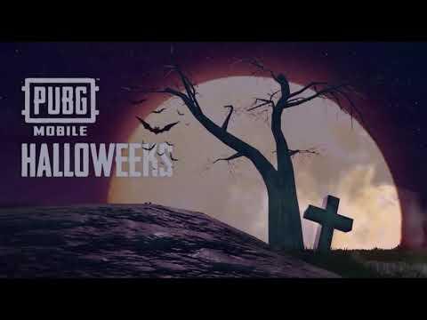 [PUBG mobile] Halloween 2018 Lobby soundtrack