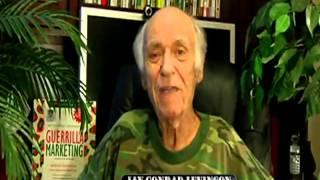 Download Video Jay Conrad Levinson #15 GuerrillaMarketer.com MP3 3GP MP4