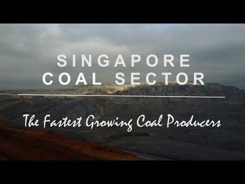 Singapore Coal Sector 2017