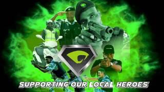 Mamba Community Heroes - Little Eden Society
