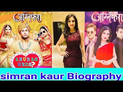 Simran Kaur Biography Agnifera || Srishti Singh Ka Real Name And Age | Agnifera | Agni Fera | Simran