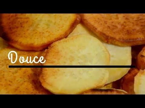 recette-patate-douce-à-la-poêle-en---de-5-minutes-♡