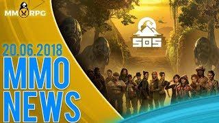 SOS przechodzi na F2P oraz ... - MMONews 20.06.2018