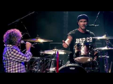 My Kinda Girl - Chickenfoot - Get Your Buzz On Live