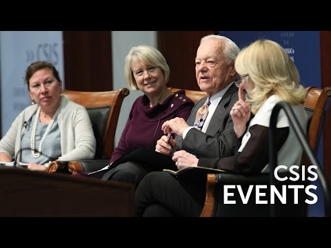 Schieffer Series: Advancing Global Gender Equality